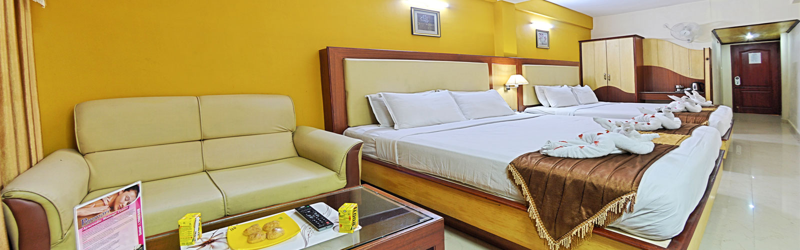 star hotels ooty